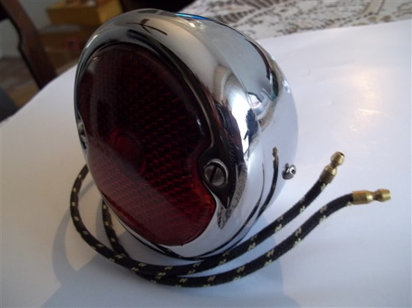 Part Lantern