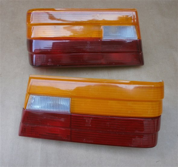 Part Headlights Falcon 1982/91 English