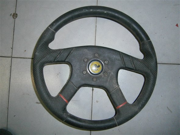 Part Steering Wheel