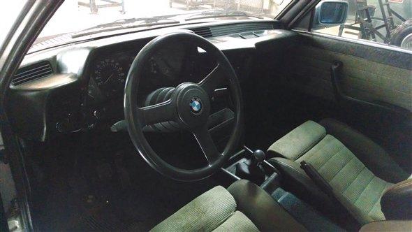 Part E21 Recaro Seats