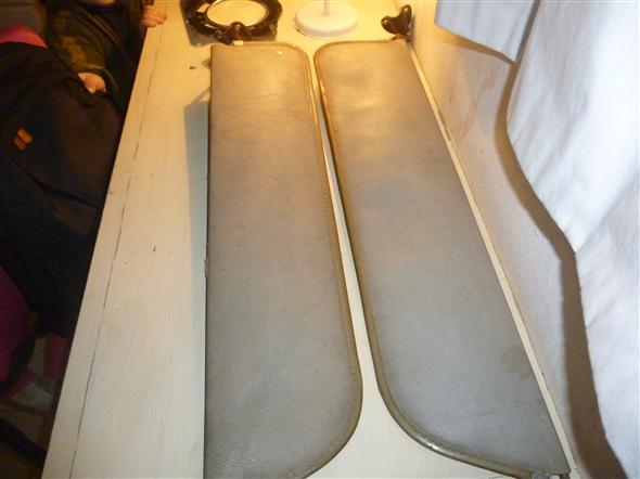 Part Parasoles F100