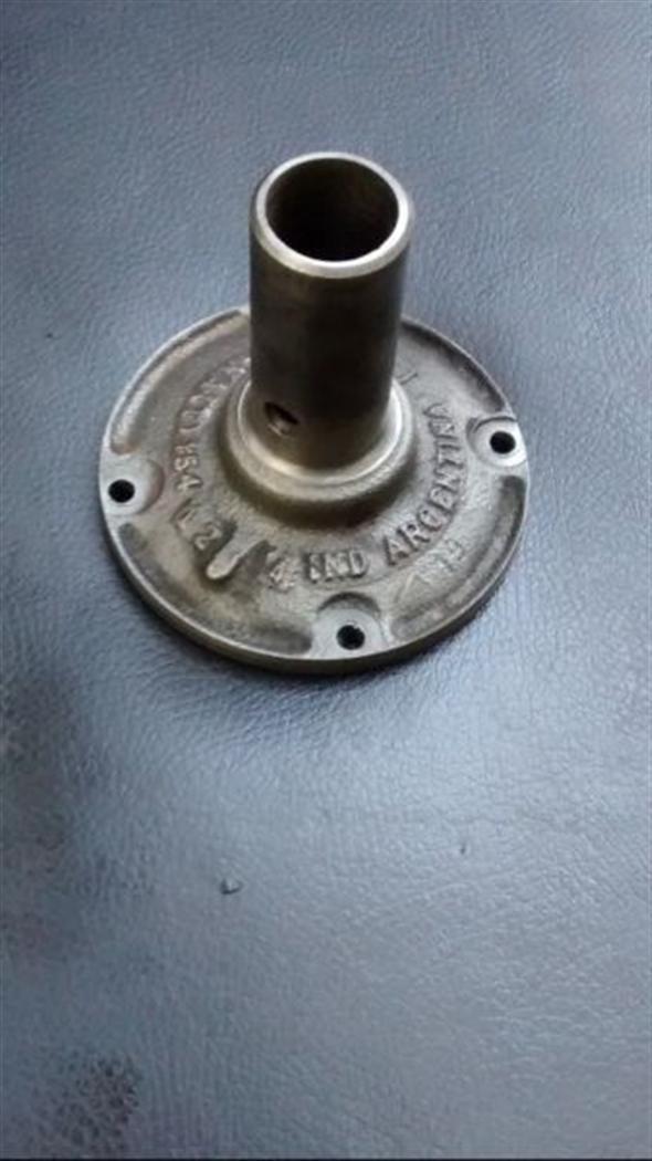 Repuesto Guía Directa Caja 4ta Ford Taunus