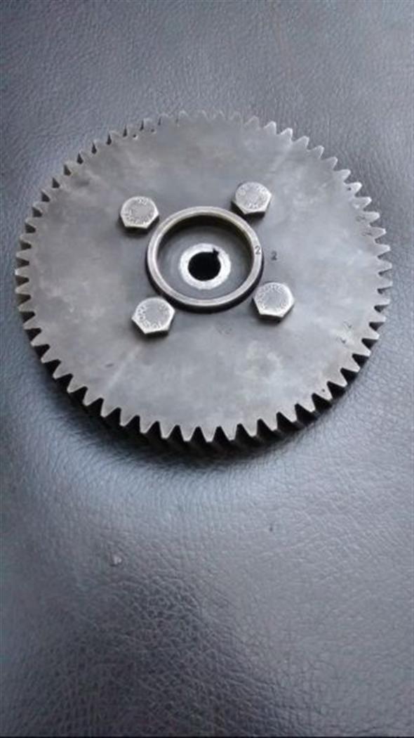 Repuesto Engranaje Bomba Inyectora Bosch Borgward 42 Hp