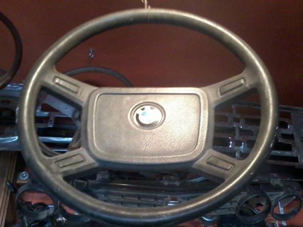 Part Steering Wheel Bmw