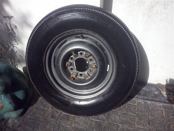 Repuesto Cubiertas Chevrolet 1937 38 39 40