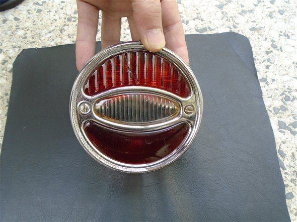 Part Buick Headlight