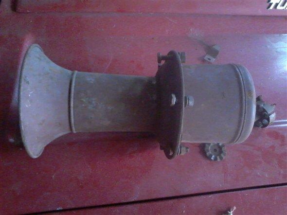 Part Horn Sparton