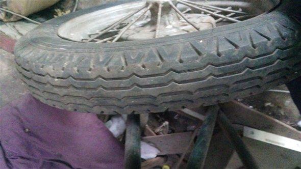 Part Wheels