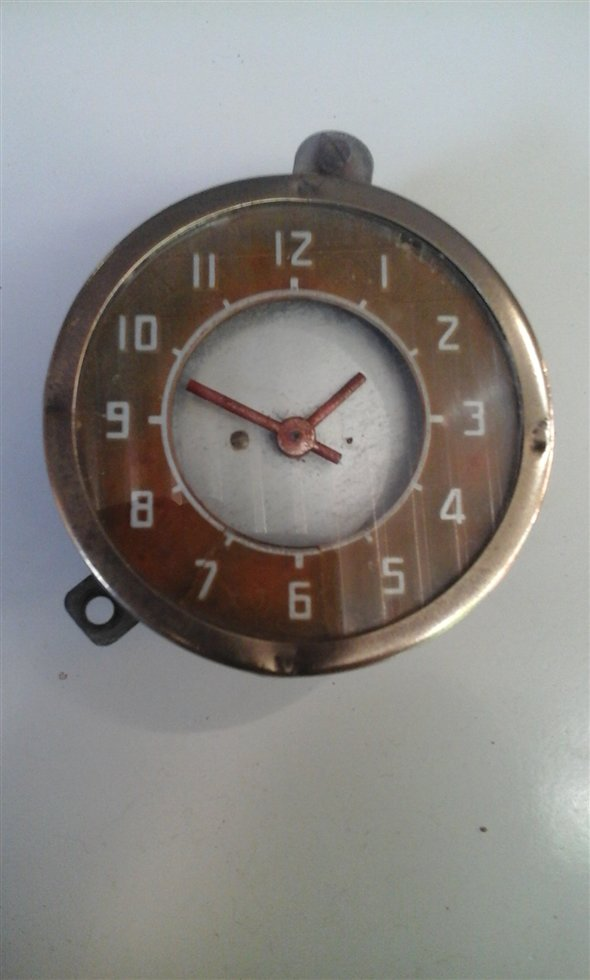 Repuesto Reloj Morris Oxford