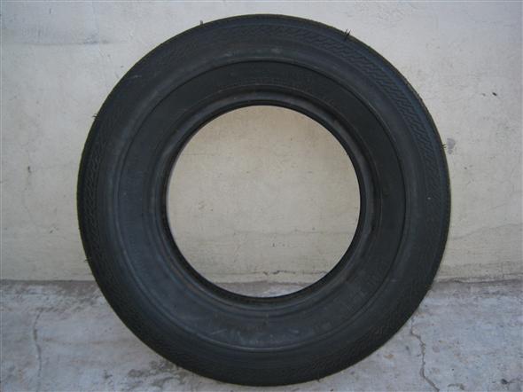 Repuesto Cubierta 5.20.12 Pirelli Para Fiat 600