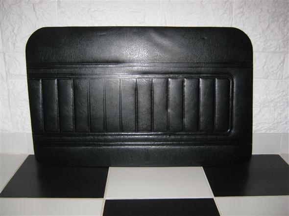 Repuesto Panel Tapizado Puerta Renault 4 S