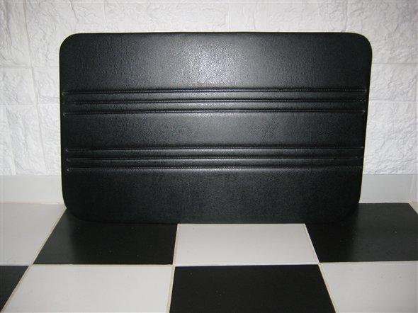 Repuesto Panel Tapizado Puerta Renault 4 L