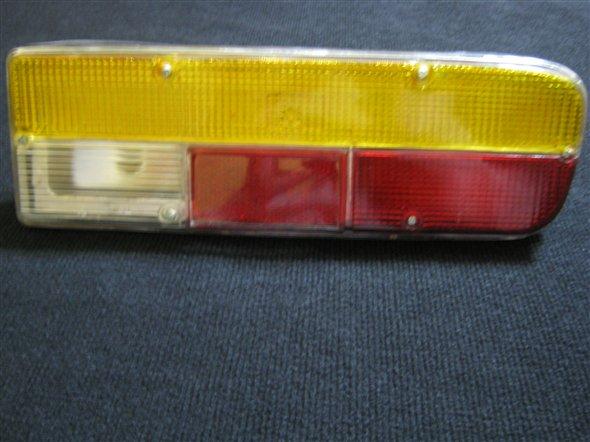 Part Right Rear Light Renault Torino Acrylic
