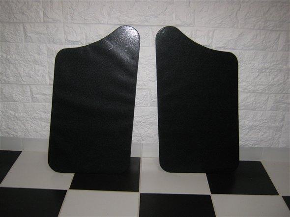 Part Panels Upholstered Rear Doors Citroen Ami 8