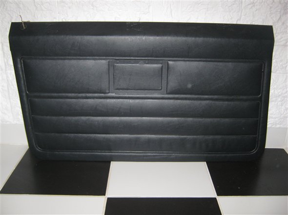 Part Left Door Trim Panel Chevrolet Pick Up 1974/81