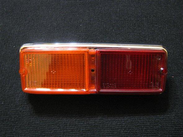 Part Fiat 128 Sedan Tail Light