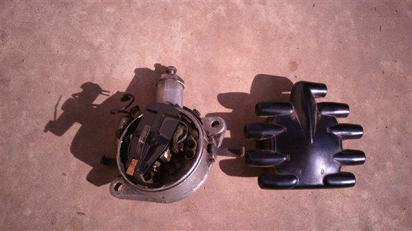 Part Dealer Ford V8