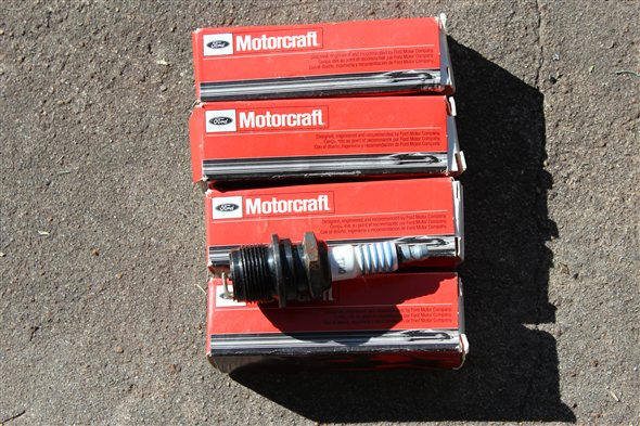 Part Play Spark Plugs Ford-ford T