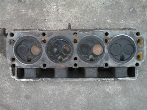 Part Tapa Cilindros Dodge 1500