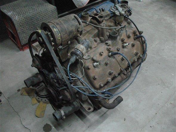 Part V8 Flathead 59ab 239'