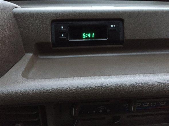 Repuesto Reloj Mitsubishi L200