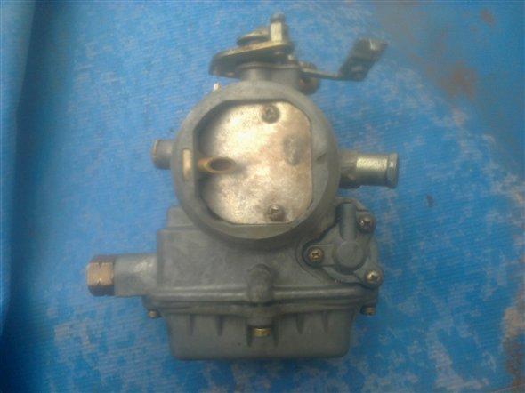 Repuesto Carburador Carfe Licencia Holley
