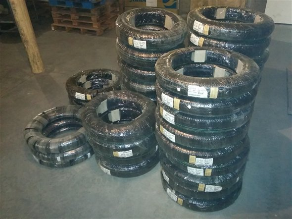 Part Tyres Firestone Champion Deluxe