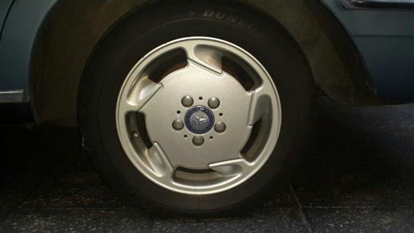 Part R15 Tires