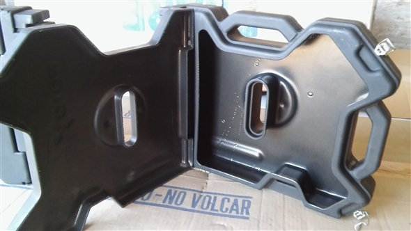 Part Glove Box Drum (object-holder) Rotopax