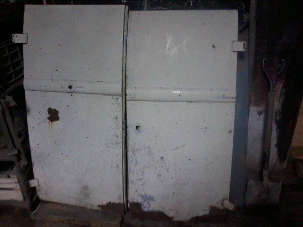 Part Door Combi