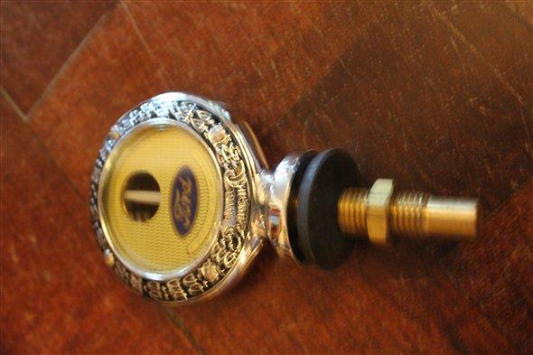 Part Motormeter
