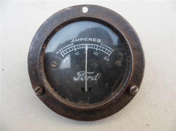 Repuesto Amperimetro Ford T