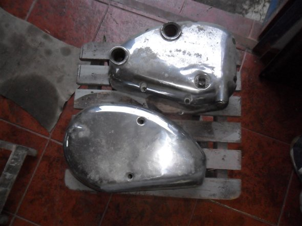 Part Engine Covers