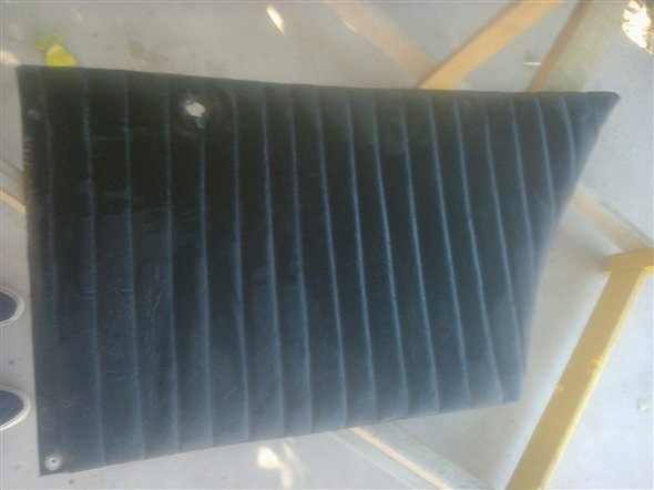 Repuesto Panel Torino 380