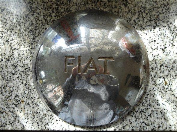 Part Rate Fiat