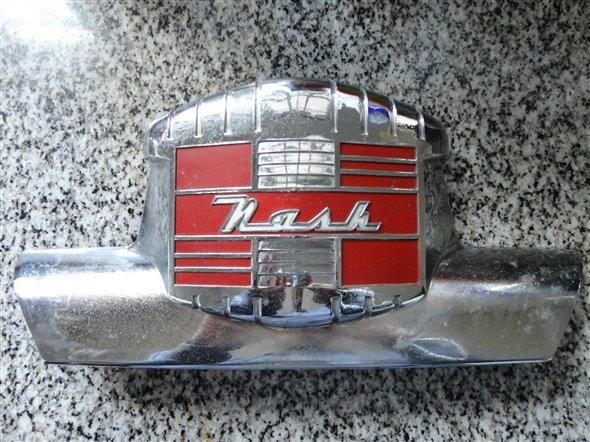 Repuesto Parrilla Nash