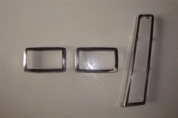 Repuesto Marcos Dodge GTX