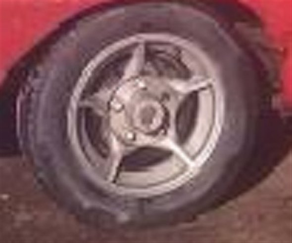 Part Rims Spina