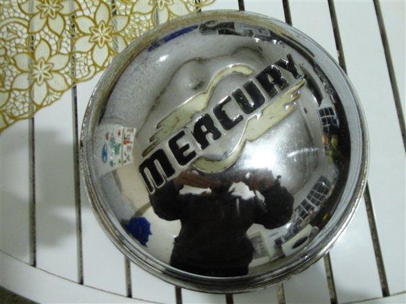 Part Cup Wheel Mercury