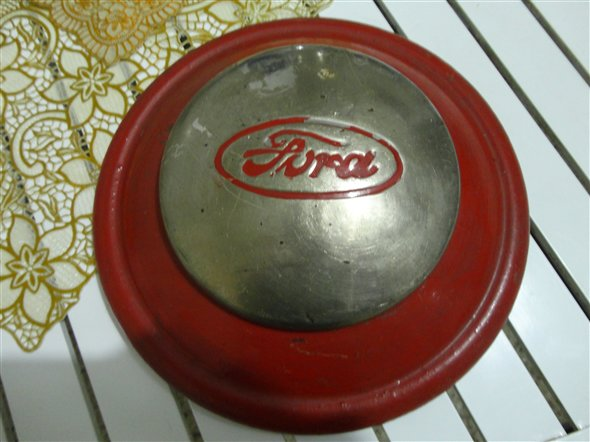 Part Cup Wheel Ford