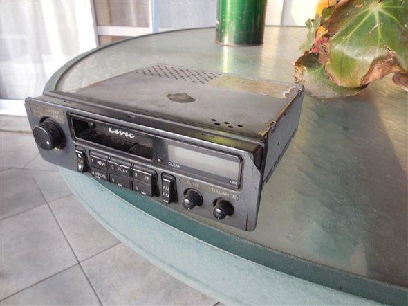 Part Radio Honda 1992-95