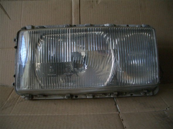 Part Headlights Chassis 116 Mb