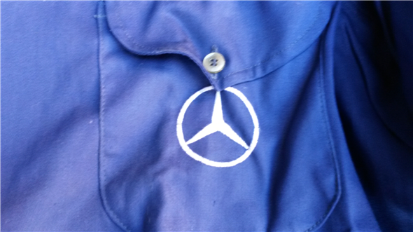 Repuesto Camisa Mercedes Benz