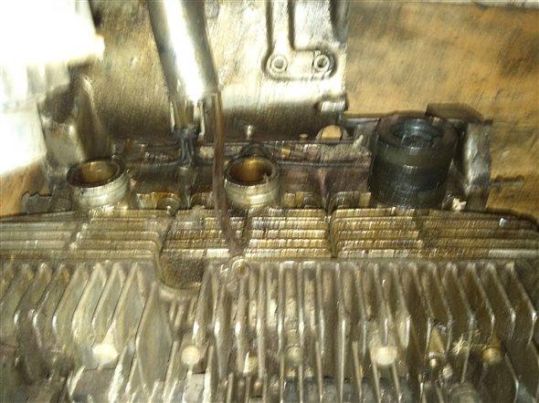 Part Spare Parts Suzuki 380 Gt