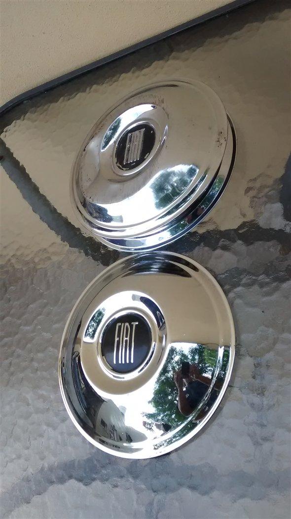 Repuesto Tasa Fiat