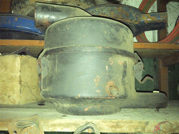 Part Filter Air Jeep Gladiator