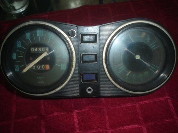 Repuesto Instrumental Fiat 128 Berlina 1300