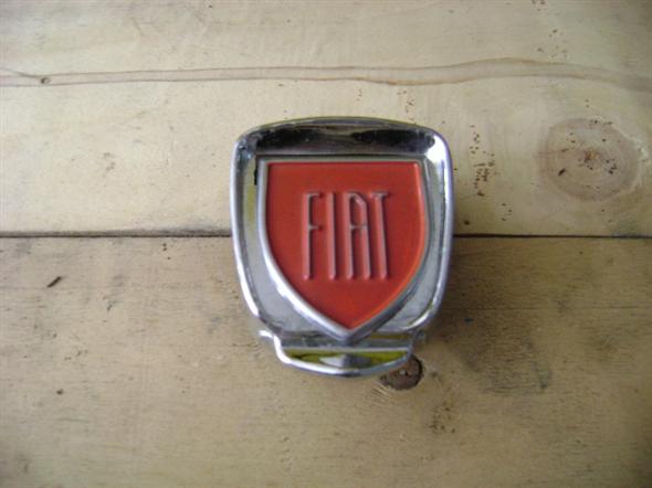 Repuesto Repuestos Cerrajería Fiat 600