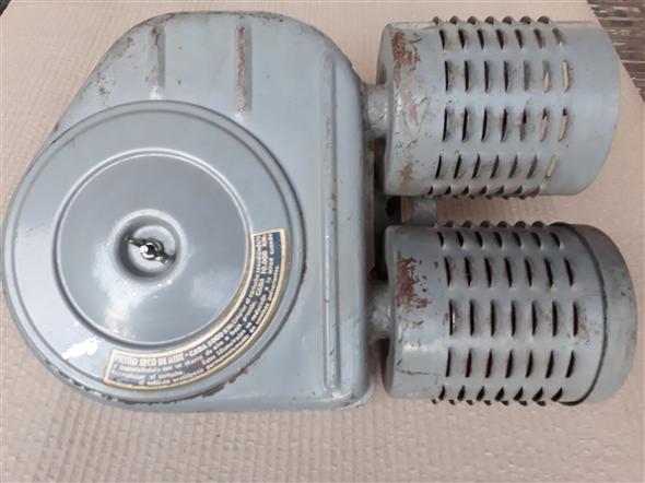 Repuesto Filtro Aire Fiat 1100