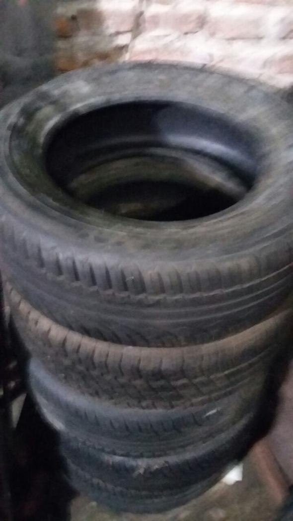 Repuesto Cubiertas Michelin